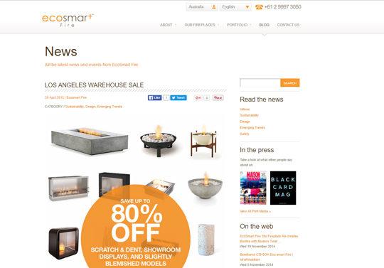 EcoSmart Website-02