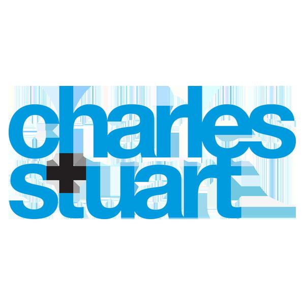 Charles + Stuart