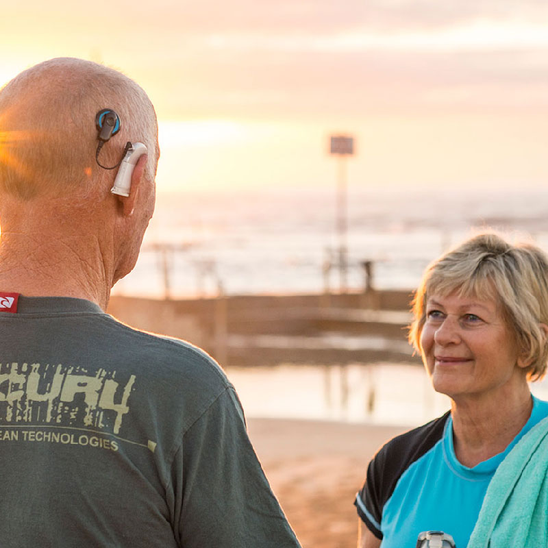 COCHLEAR'S ANNUAL HEARING AWARENESS WEEK